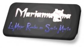 Mariamuk-na Logo
